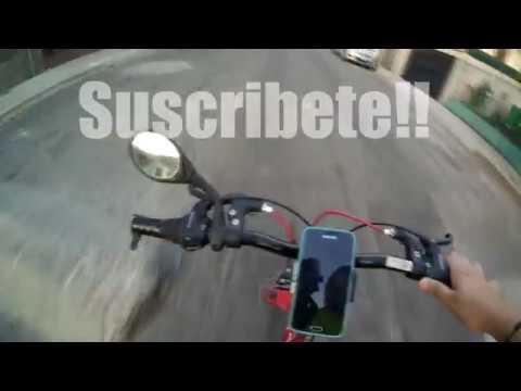 BiciVlog | Espejo para bicicleta.