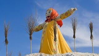 Масленица   праздник проводов зимы