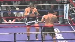 Duke Roufus Breakdown: The Low-Kick Finale