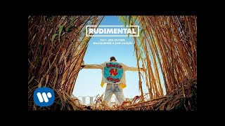 Rudimental Ft. Jess Glynne, Macklemore & Dan Caplen - These Days