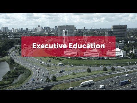 Master Commercieel Privaatrecht (ExEd) - Erasmus School of Law