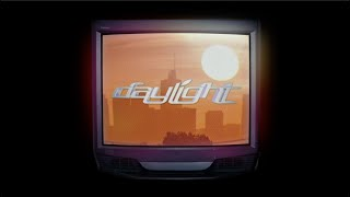 Joji & Diplo - Daylight (Official Lyric Video)