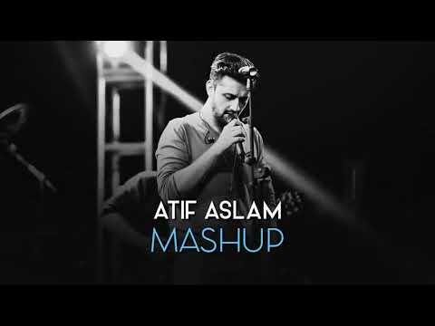 Download Atif Aslam Mashup Unplugged 2018 HD Mp4 3GP Video and MP3
