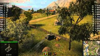 World of Tanks Часть 1