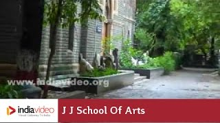 J J School of Arts and Architecture, Mumbai