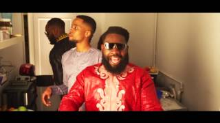 COSTAUD Feat SISIK Mama Hey CLIP OFFICIEL