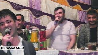 DOLYA (Resad Dagli, Natiq Elekberli, Rufet Nasosnu, Zaur Alatavali, Nurlan Dagli) Meyxana 2019
