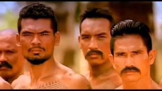 Power Of Muay Thai #1