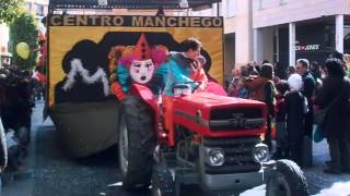 preview picture of video 'Carnaval 2013 Reus'