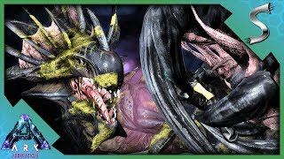GETTING IMPREGNATED BY A MAX LEVEL REAPER QUEEN! - Ultimate Ark [E75 - Aberration]