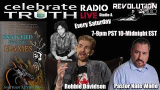 Celebrate Truth Radio: A Story Worth Dying For