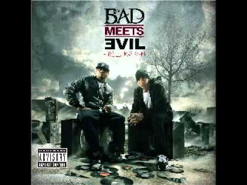 Bad meets Evil The Reunion HQ