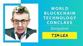 Is Financial Institutions an Innovation for Realignment? by Tim Lea @ WBC Technology, Bangalore