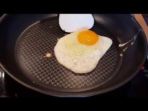Tefal E85717 Jamie Oliver Pfannenset mit Thermo Spot und Antihaft Beschichtung