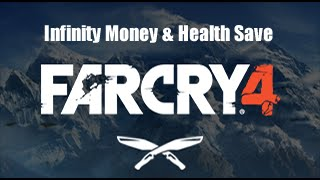 [PS3] Far Cry 4 *Infinity Money and Health Save*