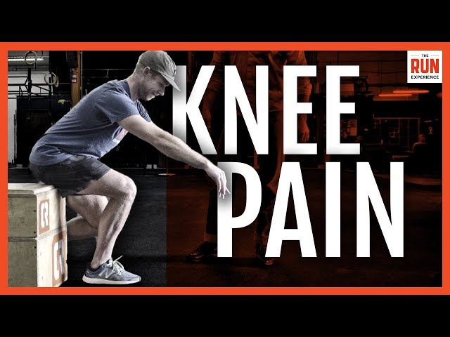 Runner's Knee Pain   Symptoms, Treatment and Prevention - Part 1