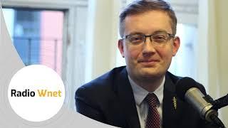 """Winnicki o """"nowym polskim ładzie"""": To PR-owa zagrywka rządu. Czemu nie realizują poprzednich planów?"""