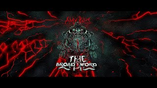 The Broadsword - AMY BLUE    » OFF VIDEO 2021 «