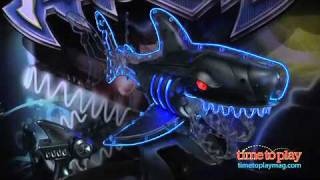2012 Toy Fair Sneak Peek | Bandai | Zing | Techno Source | Hog WIld | Sky Rocket