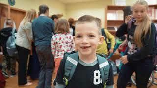 """Акция """"Школьный Портфель"""" для детей с ограниченными возможностями"""