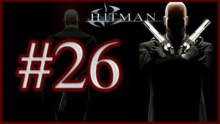Hitman Blood Money Walkthrough - Part 26 - A House Of Cards (Pt.3)