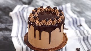 coffee cake frosting cream cheese