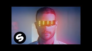 I'll House You - Don Diablo feat. Jungle Brothers (Video)
