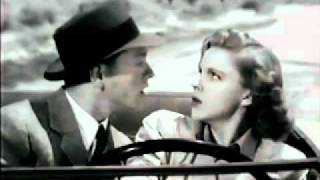 Judy Garland-I wish I Were In Love Again (alternate take)