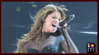 "Selena Gomez - ""Sober"" Live at Staples Center 