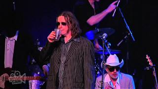 Alabama 3 - Intro To Hypo Full Of Love (Live in Sydney) | Moshcam