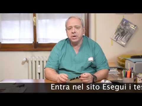 Intervento chirurgico per cancro alla prostata periodo post-operatorio