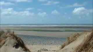 Ynyslas Borth Ceredigion West Wales