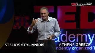 Evolution in Society   Stelios Stylianidis   TEDxAcademy