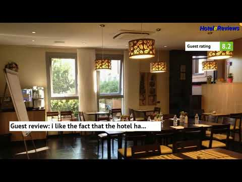 Hotel Roma Sud *** Hotel Review 2017 HD, Frascati, Italy