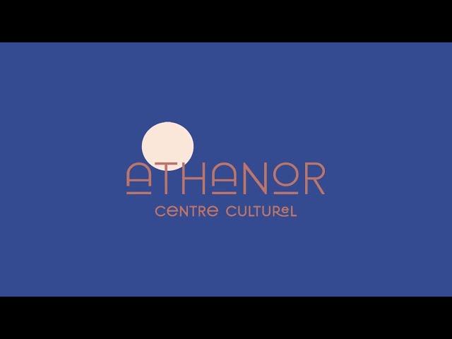 Teaser de la saison culturelle Athanor 2021/2022
