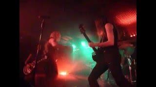 RUFF STUFF (AC/DC Allgirl Tribute) live@Vortex Surfer Siegen - Live Wire