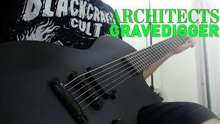 Architects - Gravedigger - Guitar / Instrumental Cover
