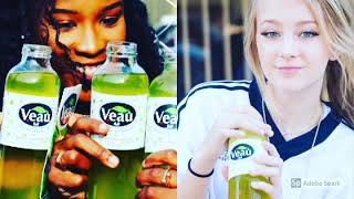 Embrace a Healthy Lifestyle with VEAU H2o Wellness Drink - Video Slideshow