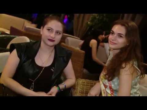 VARDA SHOW в Ереване | SAINT TROPEZ CAFE LOUNGE