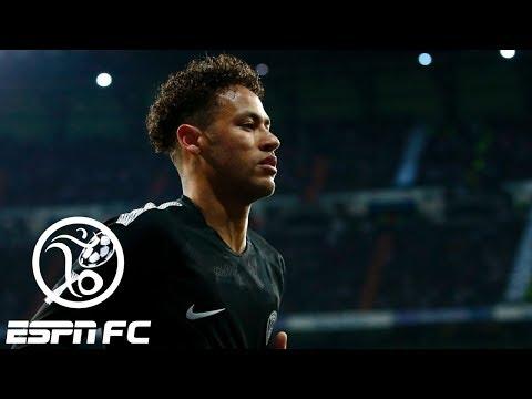 Neymar is 'spoiled,' according to former Brazil player | ESPN FC