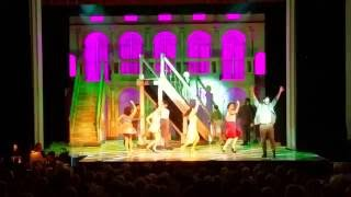 And The Money Kept Rolling In | Evita at Opera North