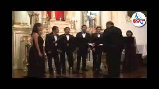 preview picture of video 'Concierto de gala del Ensamble Vocal de Metepec.'