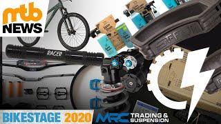 8 geile Marken, die du garantiert noch nicht kennst! MRC Trading - Bikestage 2020!