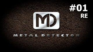Metal Detector - Обзор новинок тяжелой музыки - #01 (re)