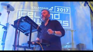 Arab Strap - Don't Ask Me To Dance - Live @ Gamla bíó - Iceland Airwaves 2017 - November 3rd - 4K