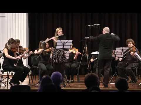 "Rajko Maksimovic - Prelude ""a lavant-midi d'un faune"" - Sanda Masic, part 2"