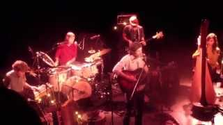 Beggar In The Morning - The Barr Brothers - 2014-11-12 - Sinclair