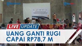 Warga Kranggan Terima UGR Tol Yogyakarta-Solo, Nominal Mulai dari Ratusan Juta hingga Rp78,7 Miliar