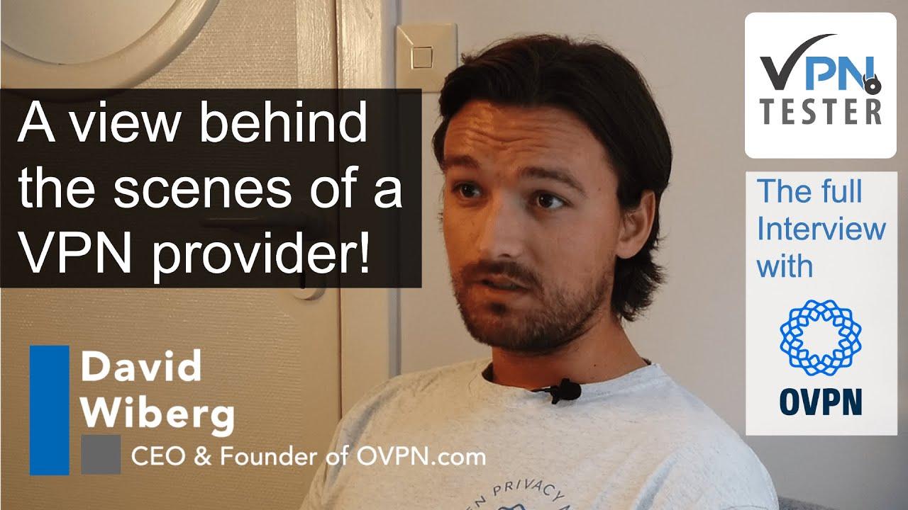 OVPN Review 2021: the fastest VPN provider! 2