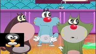 Oggy And The Cockroaches Full Episodes 2016 | Special Compilation - Part 2 (HD) #
